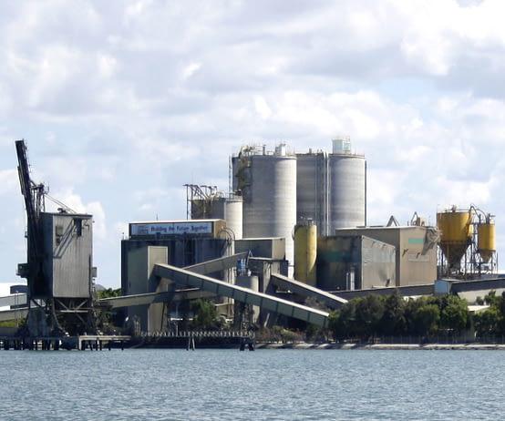 BP Molum Terminal
