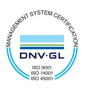 DNV-GL Logo